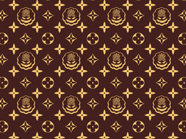 My logo Vuitton Style by S-Deezy