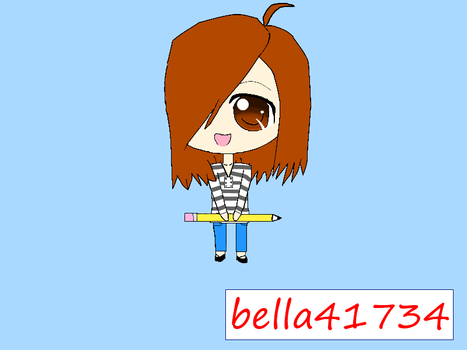 requested by bella41734 by CuteRibbon1