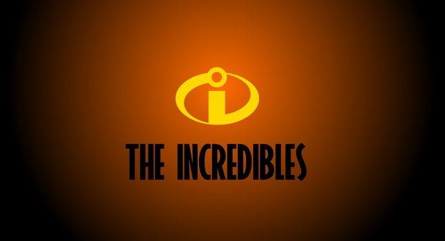 The Incredibles (Title) by MikeEddyAdmirer89