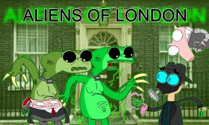 Aliens of London Review by Moon-manUnit-42
