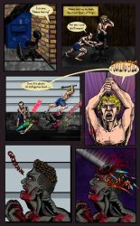 Attractive Nuisance Page 19 by PiperQuinzel