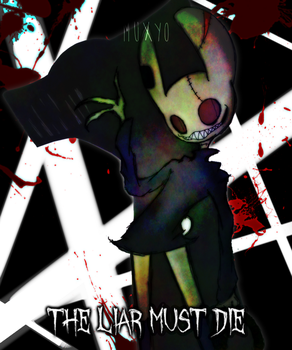 {Rabbit Doubt} The Liar Must DIE by Muxyo