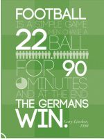 Football is simple by pica-ae