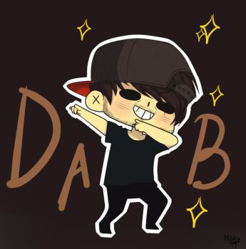 T3ddy DAB by HanaPop