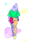 Fashion-sharks-5 by HAYMAKERS