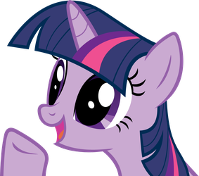Twilight making a point by Scotch208