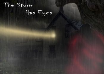 The Storm has Eyes by Crynosur