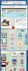 Tutorial: How to put custom icons in your Gallery by sakuraGx4nina