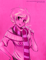 Roxy by sunshineikimaru