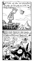 Bard Comic by ekillett