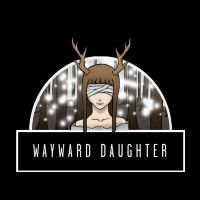 Wayward Daughter by souske25