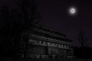 Old psychiatry by hutzimbl