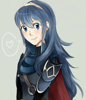 Lucina by vatimortis