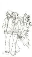 ginny and harry 07 by gerre