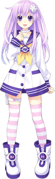 Hypnotize and/or Tickle Nepgear RP by Soulmourn
