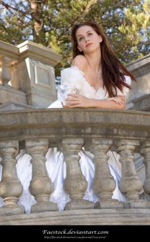 Fairytale princess 4 by faestock