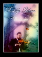 The Violinist by adan1mx