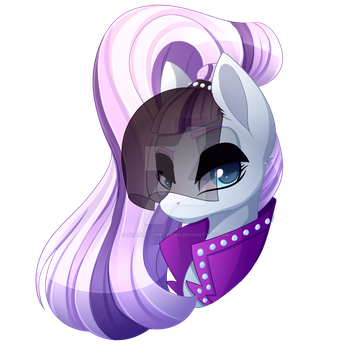 Countess Coloratura [C] by Scarlet-Spectrum