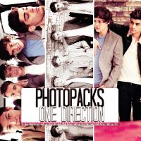 +One Direction 3. by FantasticPhotopacks