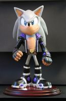 Sonic OOAK 1 by Kilh