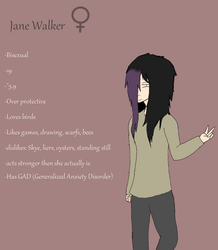 Jane Ref by Shotgungamer8