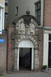 Amsterdam 4 by hippo2