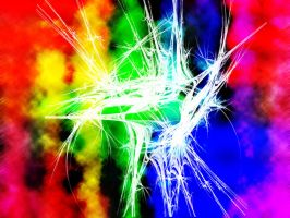 Colourful Abstract by smiley8284