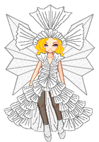 LadyP.Gaga Monster Ball11 by Crazy-Natsu