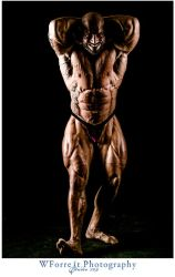 Mr Canada 2010 IFBB Pro by gmesh