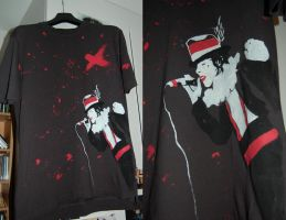 IAMX tee by Eagly92