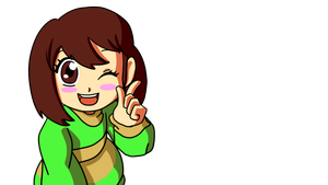 Chara1 by reina-del-caos