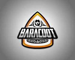 Baracoot by blue2x
