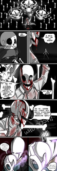 Don't have to hide pt 11 by TheBombDiggity666