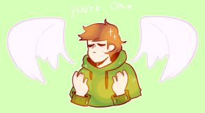 you are ok by JunJuny