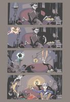 ROTG/JACK/PITCH by huandual