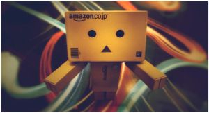 Danbo by streamweb
