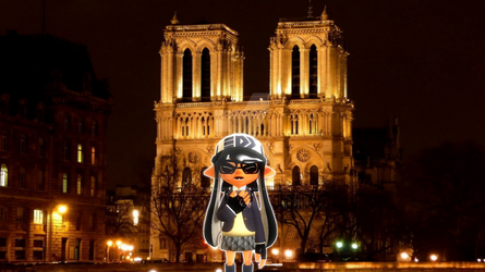 The bells of Notre-Dame by MrMadness02