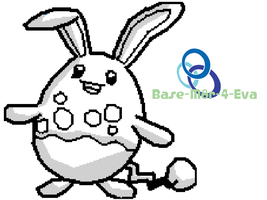 Azumarill Base