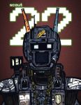 CHAPPiE by Kyber02