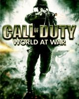 Call of Duty World at War by Sully-182
