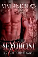 THE SEXORCIST by scottcarpenter