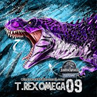 T Rex Omega 09 by wingzerox86