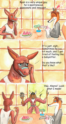 Vulpis Mentalis Page 4 by WickusE