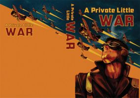 A Private Little War Cover by gattadonna