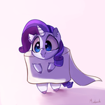 Toilet Paper Rarity by Miokomata