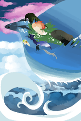{ twwm } let's go fly a kite by starpatched