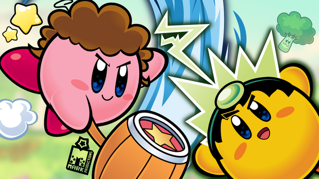 Kirby: BAD Allies - [+VID!] by MarkProductions