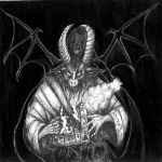 Goat Tyrant 666 by LuciforusArt