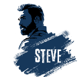 -STEVE- by Mad42Sam