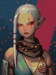 HW Impa by bellhenge